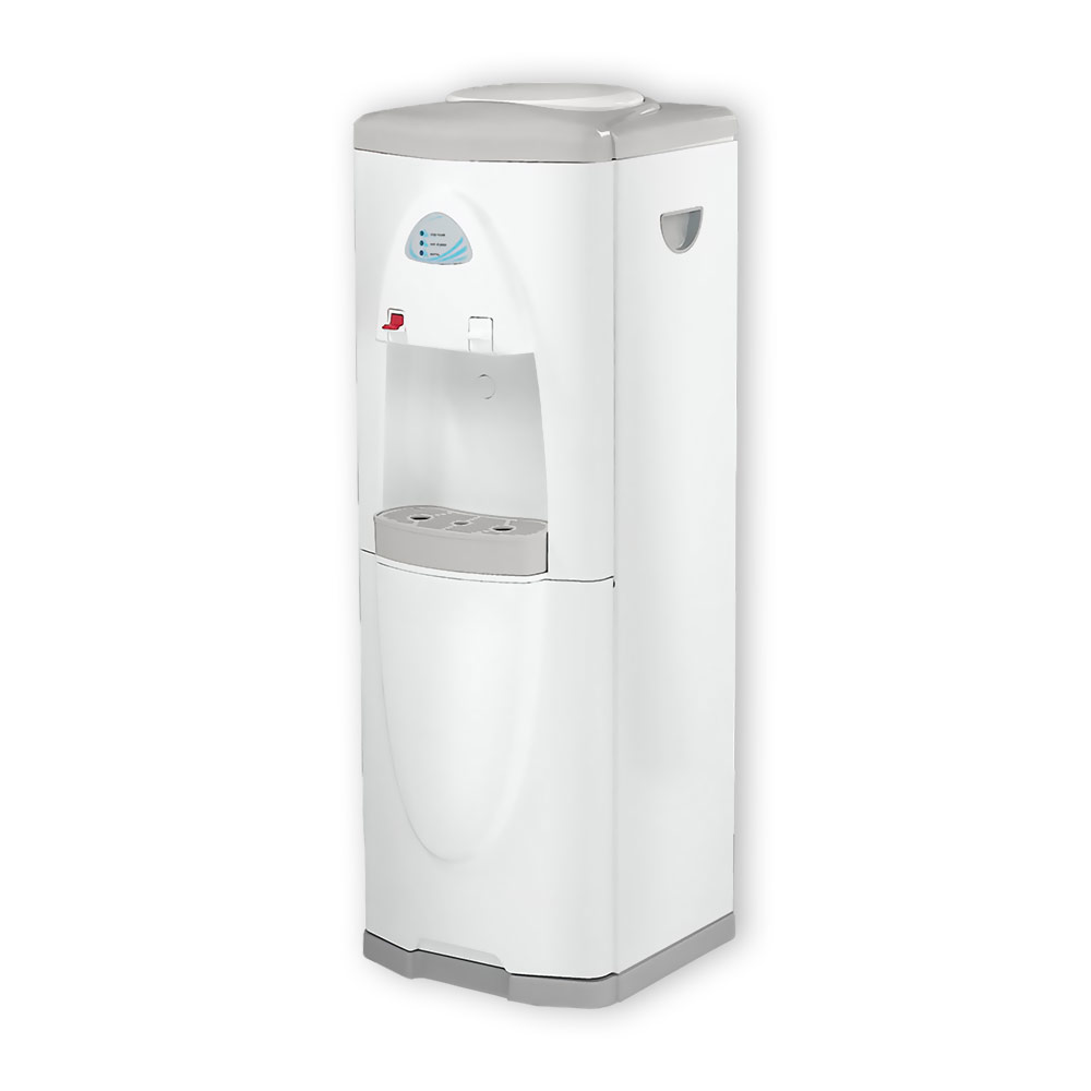 Low Cost Hot & Cold Bottle-less Water Cooler PWC-1000