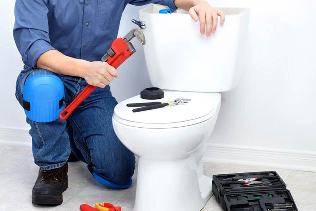 Toilet Repair & Replacement San Diego | West Plumbing Services | WPS